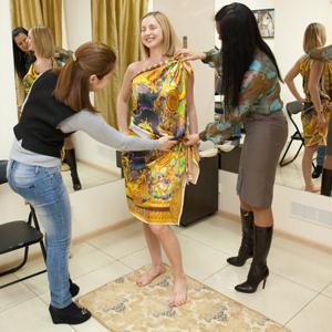Ателье по пошиву одежды Ртищево