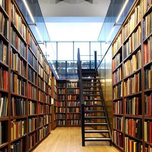 Библиотеки Ртищево