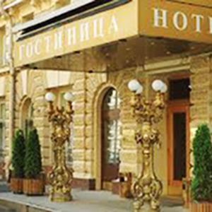 Гостиницы Ртищево