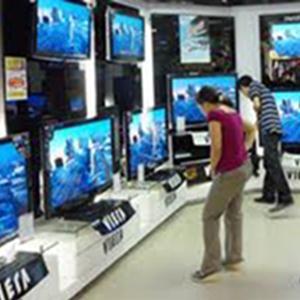 Магазины электроники Ртищево