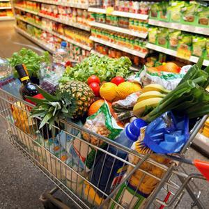Магазины продуктов Ртищево