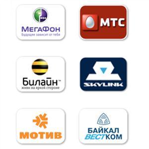 Операторы сотовой связи Ртищево