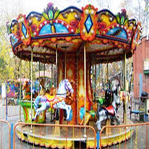 Парки культуры и отдыха Ртищево