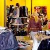 Магазины одежды и обуви в Ртищево