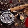 Охотничьи и рыболовные магазины в Ртищево