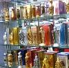 Парфюмерные магазины в Ртищево