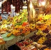 Рынки в Ртищево