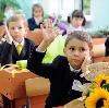Школы в Ртищево