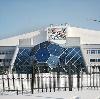 Спортивные комплексы в Ртищево