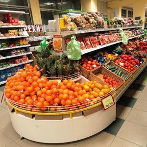 Супермаркеты Ртищево