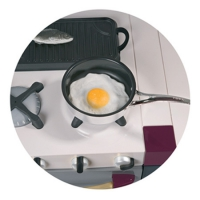ИП Бурмистрова кафе Кафешка - иконка «кухня» в Ртищево